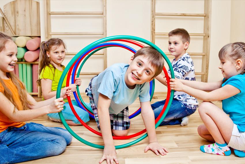 Kinderturnen